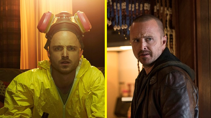 'Breaking Bad' hat 'El Camino' nicht verdient, Bitch!