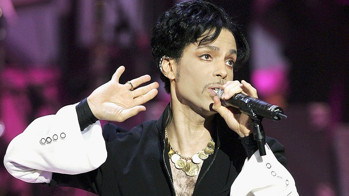 Trump Promised Not to Play Prince's Music at a Rally and Then Did It Anyway