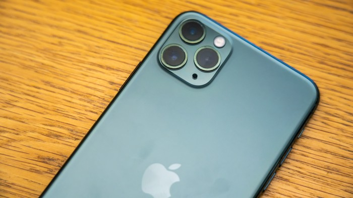 It Is Currently Impossible to Exchange Money for an iPhone