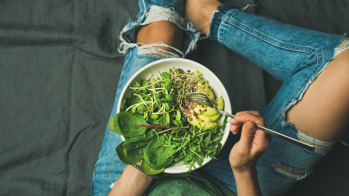 The 'Wellness Influencer' Lifestyle Can Be a Gateway to Disordered Eating