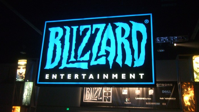 Blizzard Doubles Down, Says It Will Continue to Silence Players on 'Official Channels'