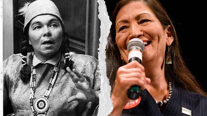 15 Powerful Native Leaders to Celebrate on Indigenous People's Day