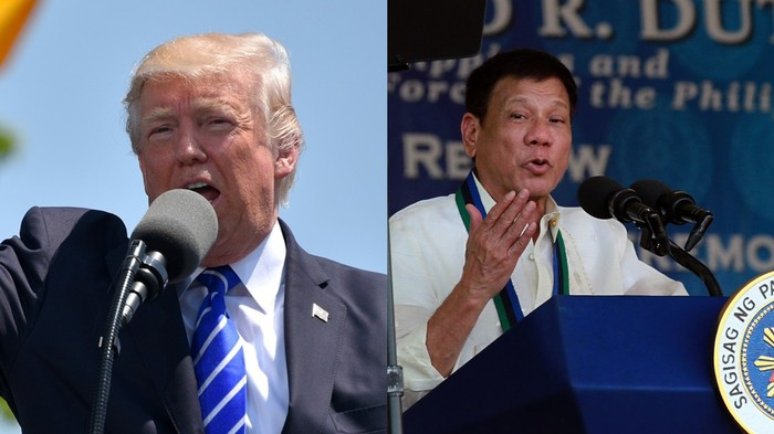 Trump Phone Call to Duterte Left White House Staff 'Genuinely Horrified'