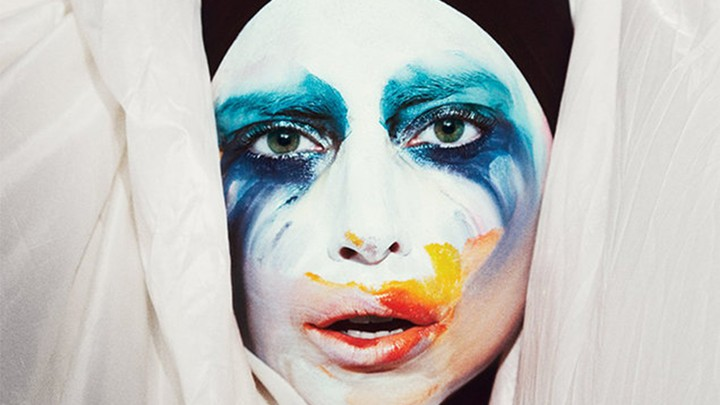 lady gaga is re-releasing artpop without r kelly