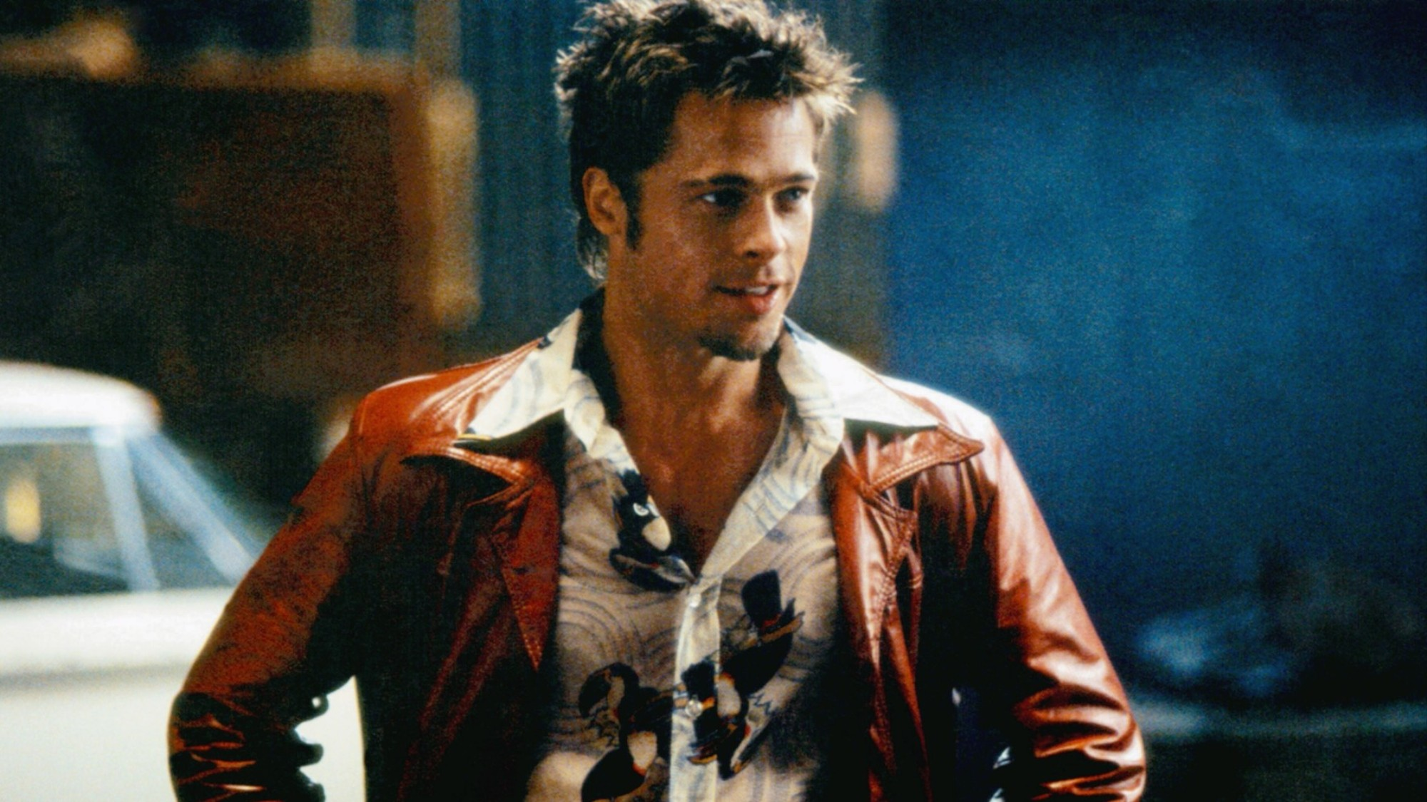 How The Flamboyant Fashion In Fight Club Defied The Status Quo I D