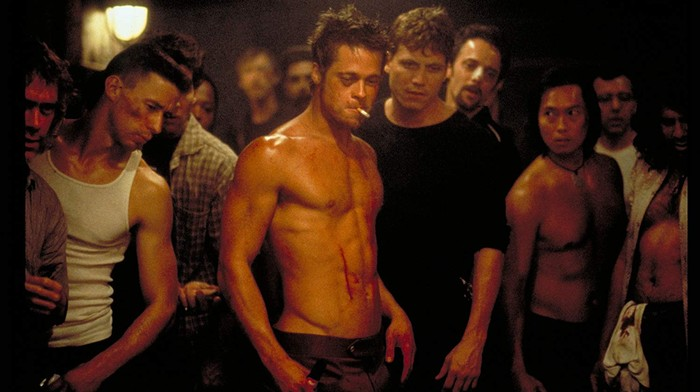 In Defense of 'Fight Club'