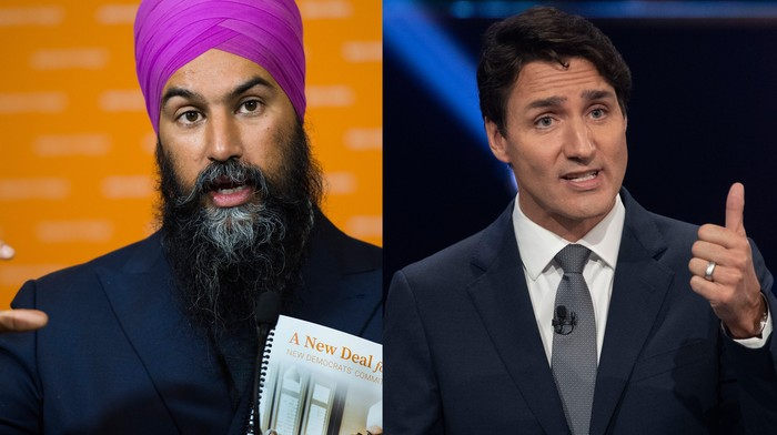 What You Need to Know About a Liberal-NDP Coalition