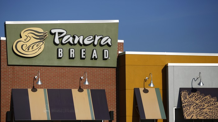 Panera Worker Allegedly Fired Over Mac & Cheese-Related TikTok