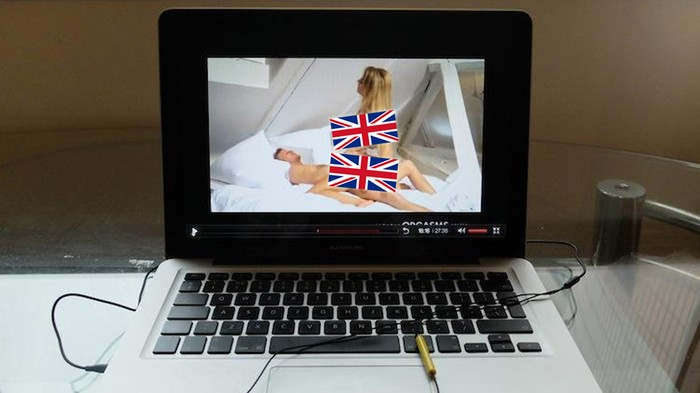 The UK's Ridiculous 'Porn Block' Has Been Shelved