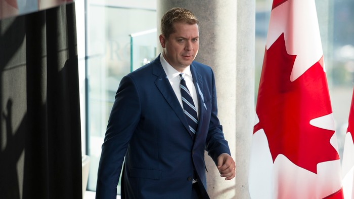 Andrew Scheer Could Be Prime Minister Next Week. What You Need to Know