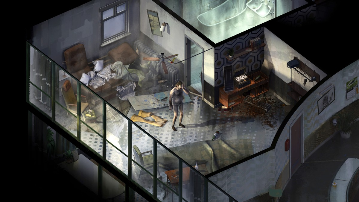 A Few Hours in, Disco Elysium Has Interesting Politics but a Frustrating Voice