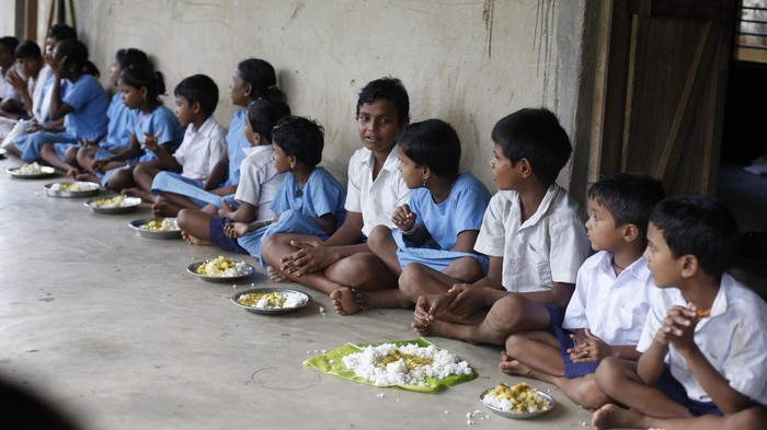 New Report Confirms India Is Still One of the Hungriest Countries in the World
