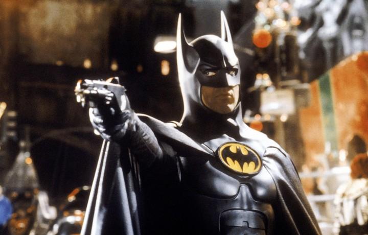 et si batman était le plus réac de tous les super-héros ?