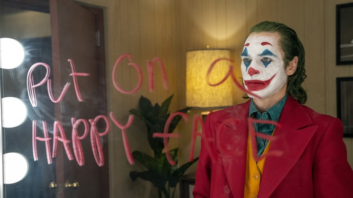 Vier Dinge, die wir durch 'Joker' lernen können