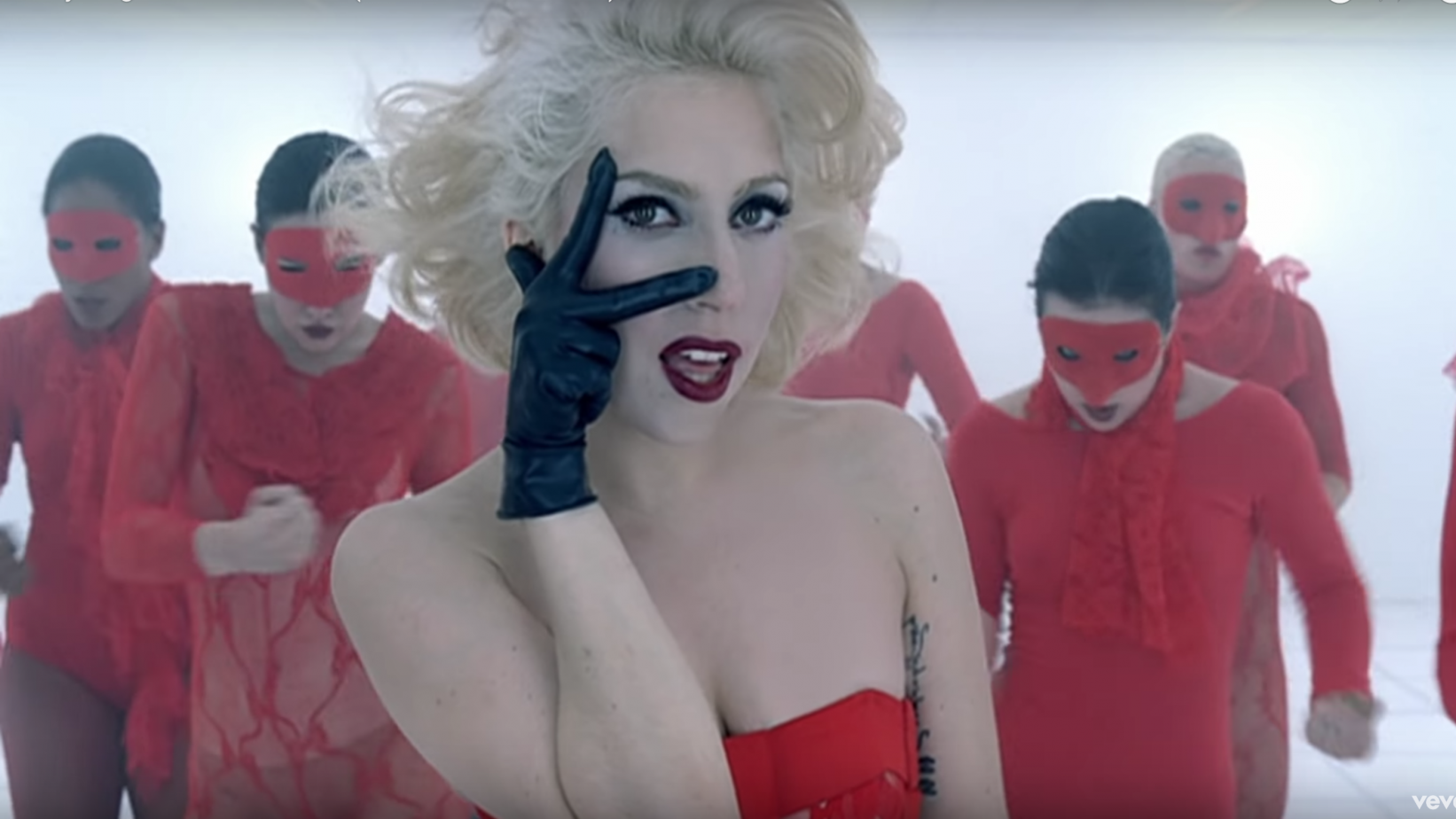 vice.com - Ross McNeilage - 10 years on, how Lady Gaga's 'Bad Romance' influenced music