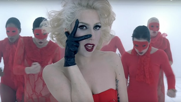 How Lady Gaga's 'Bad Romance' Changed the Face of Pop
