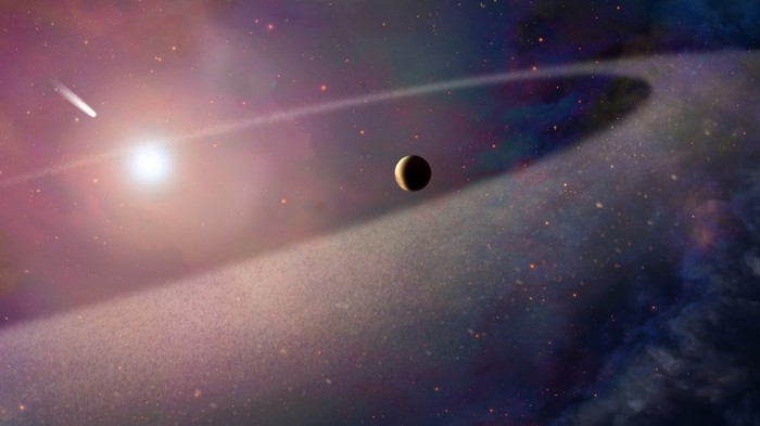 Earth-Like Planets May Be Common Outside Our Solar System, Scientists Discover