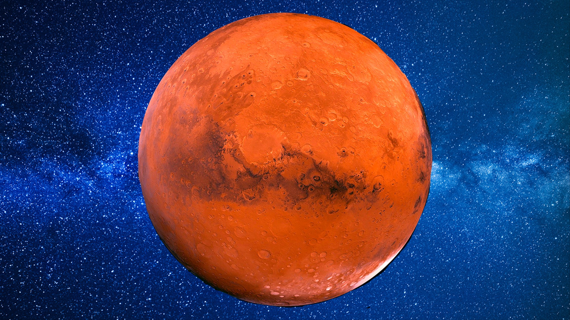 Your Astrological Guide to Mars In Your Birth Chart - VICE
