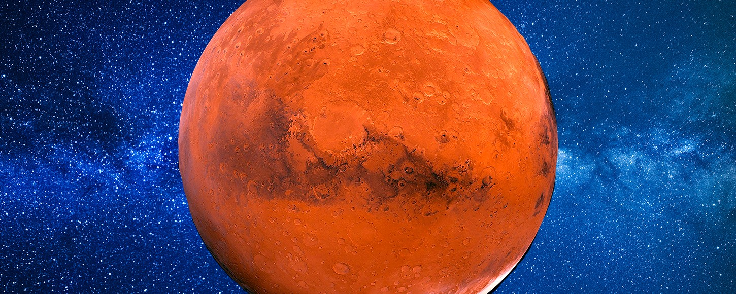What does mars mean in astrology