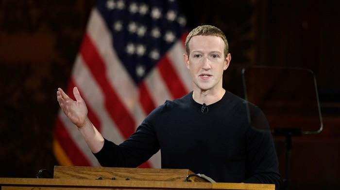 Mark Zuckerberg Just Gave Every Politician a Green Light to Lie in Facebook Ads