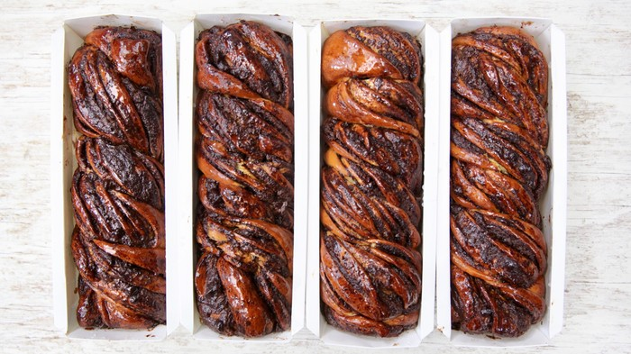 Perfect Chocolate Babka Recipe