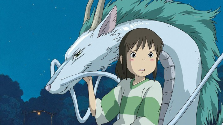 studio ghibli movies are coming to streaming services for the first time
