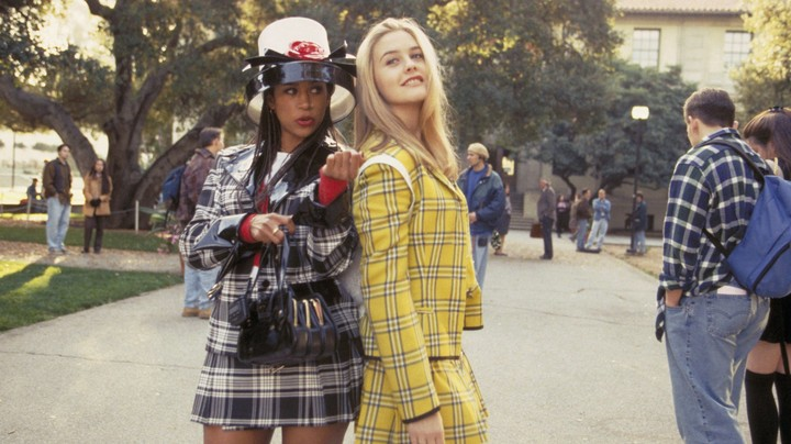 clueless is being rebooted as a tv show
