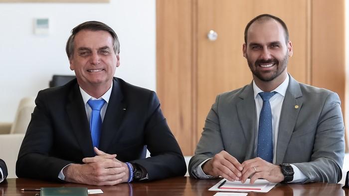 Boletim Matutino da VICE - 18/10/2019