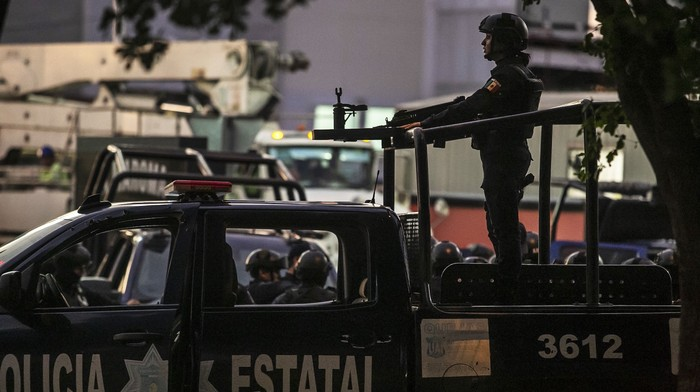 Mexico Confirmed They Found El Chapo's Son — and Let Him Go
