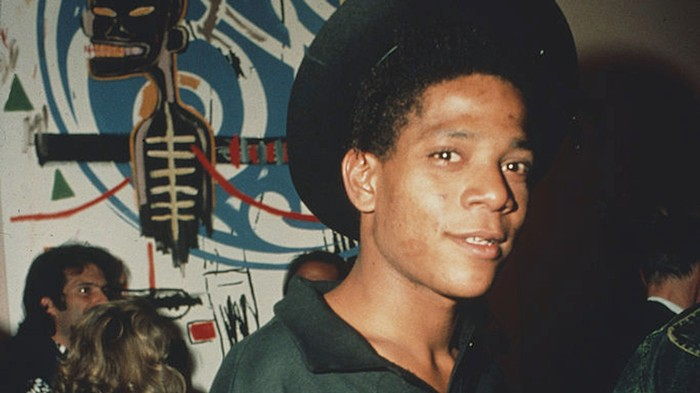 Follow Basquiat Through 80s Downtown NYC in This Newly Reissued Film