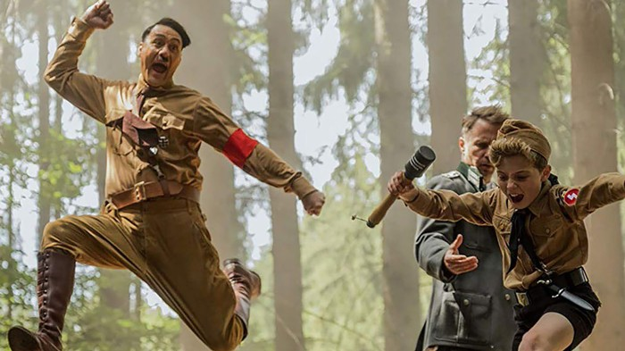 Taika Waititi Is Disappointed He Had to Make a Movie Reminding People Nazis are Bad