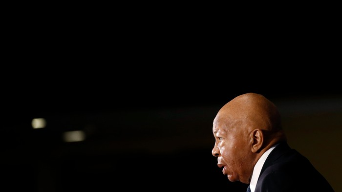 Elijah Cummings' Death Isn't Just An Emotional Blow. It Leaves a Giant Void for Democrats on Impeachment.
