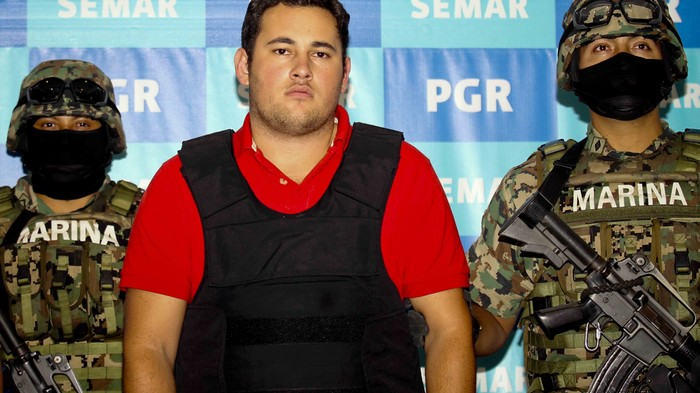 Everything We Know About El Chapo's Sons, 'Los Chapitos'