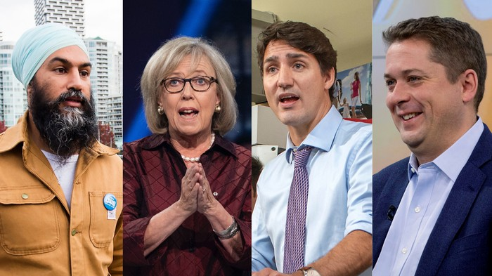 How to Vote in The Canadian Election (And Not Screw It Up)