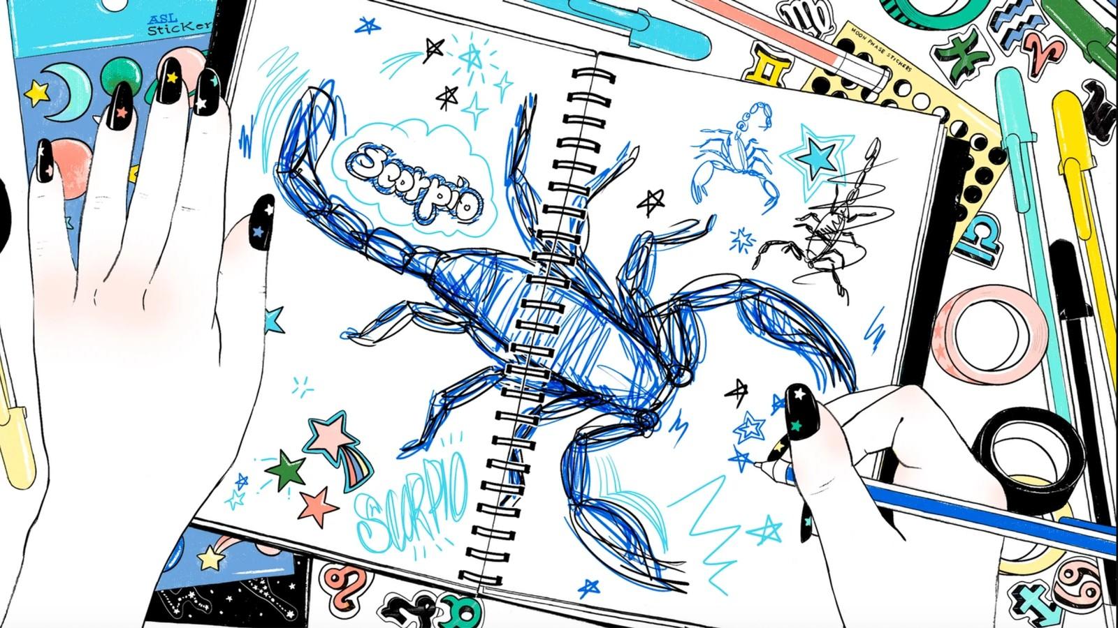 Weekly Horoscope: October 21 - 27