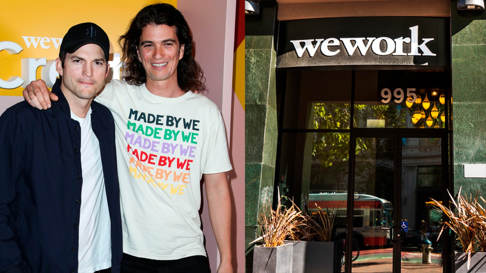 What the Downfall of WeWork Says About Tech Capitalism