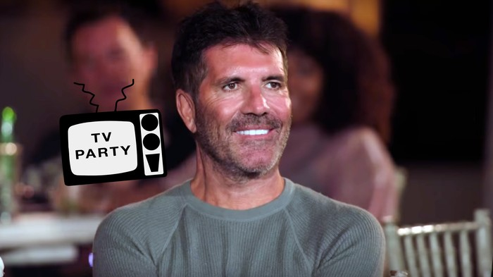 'The X Factor: Celebrity' Is Actually Good, Sorry