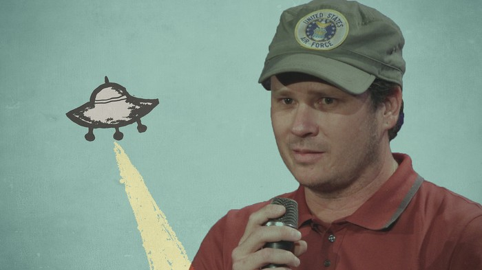 Tom DeLonge's UFO Research Group Signs Contract With U.S. Army to Develop Far-Future Tech