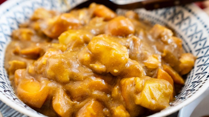 After a Teacher Was Hazed With Spicy Curry, Fans are Rallying to Defend the Dish