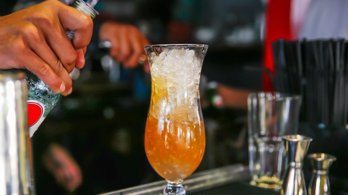 Bar Fined $90K for Accidentally Adding 'Yellow Death' Chemical to a Cocktail