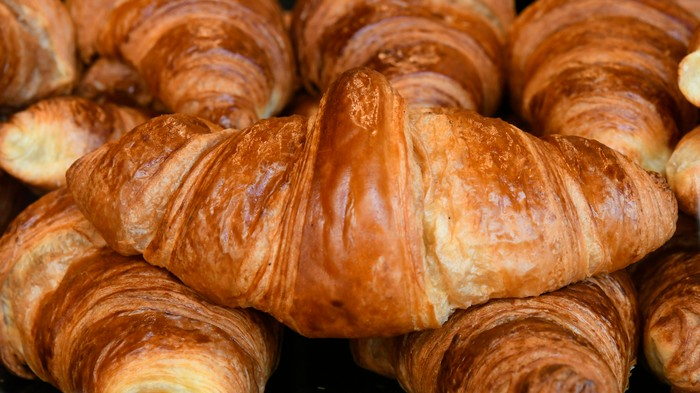 How Croissants Could Help Solve One of Solar Power's Biggest Problems