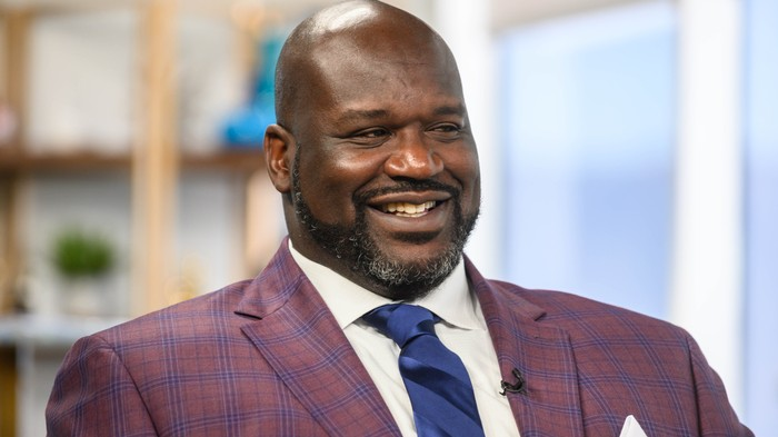 Shaq Should Stop Working With Amazon's Surveillance Company Ring
