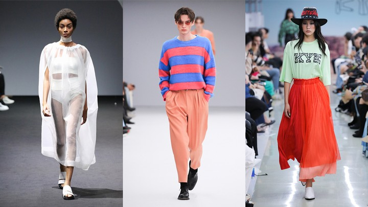 6 korean brands to know from seoul fashion week