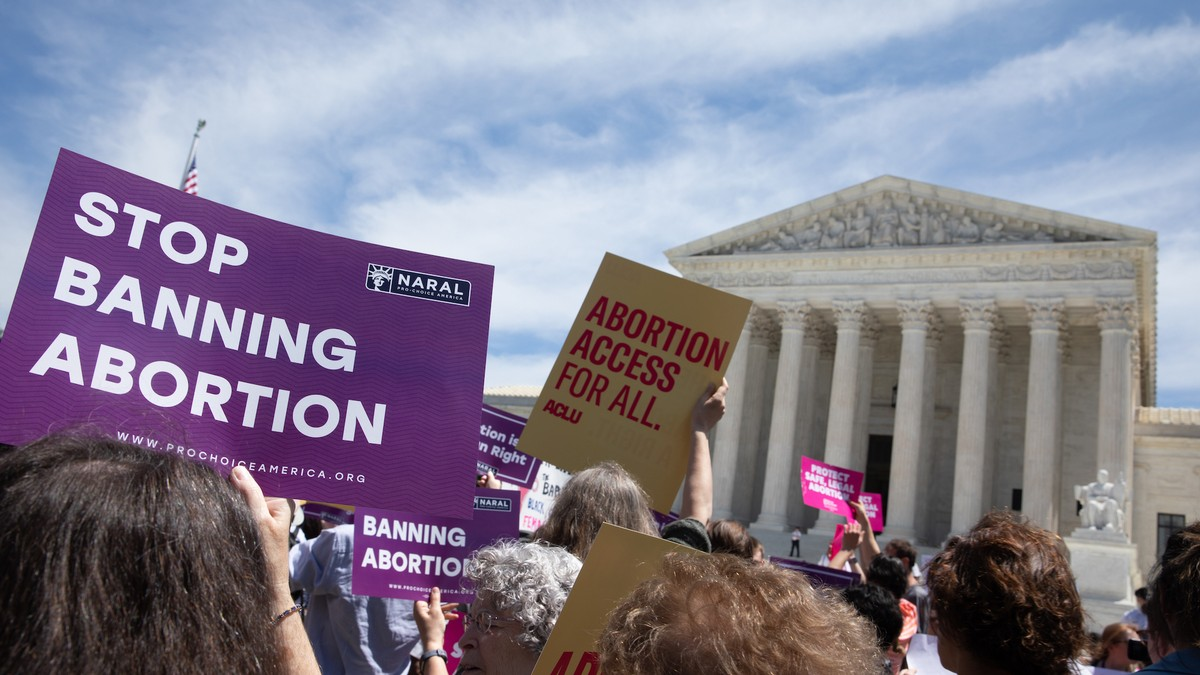 These 5 States Are the Next Battlegrounds in the Abortion Wars