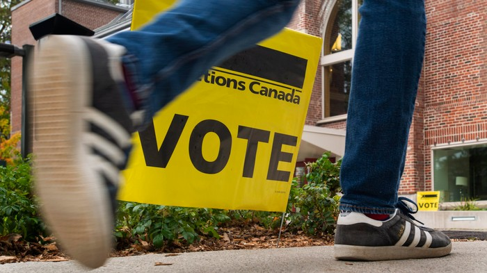 Six Ways to Make Canada's Next Election Better