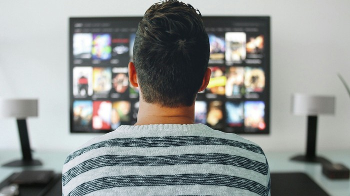 Netflix is Sick of You Passing Around Your Password