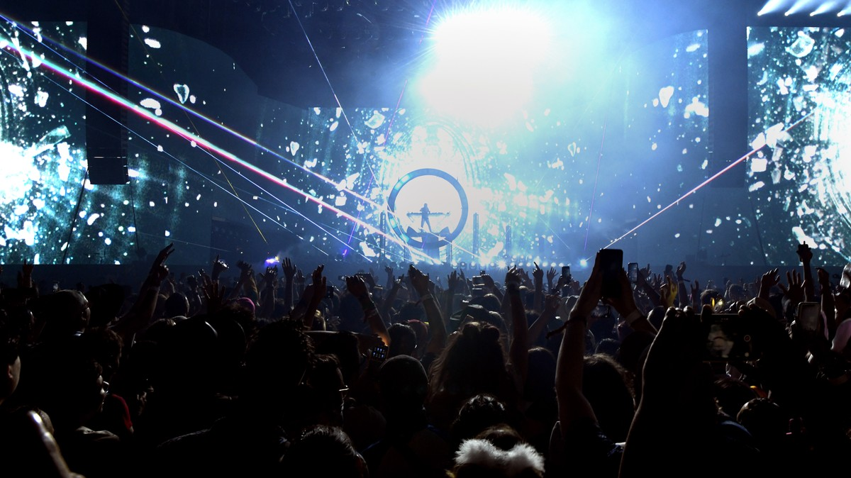40 Major Music Festivals Have Pledged Not to Use Facial Recognition Technology