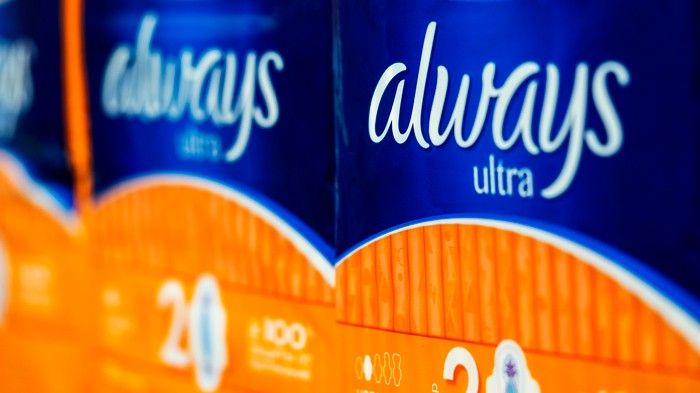 No, Trans Activists Didn't Force a Period Brand to Change Its Packaging