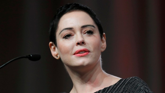 Rose McGowan Is Suing Harvey Weinstein and the 'International Spy Agency' Allegedly Hired to Silence Her