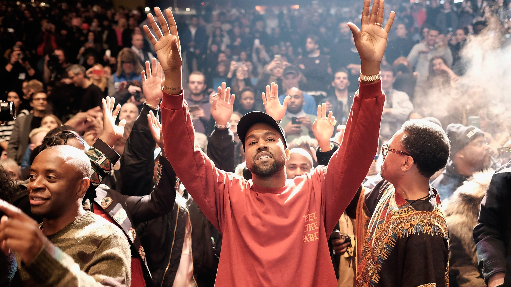 We Asked Religious Experts About Kanye West's 'Jesus Is King